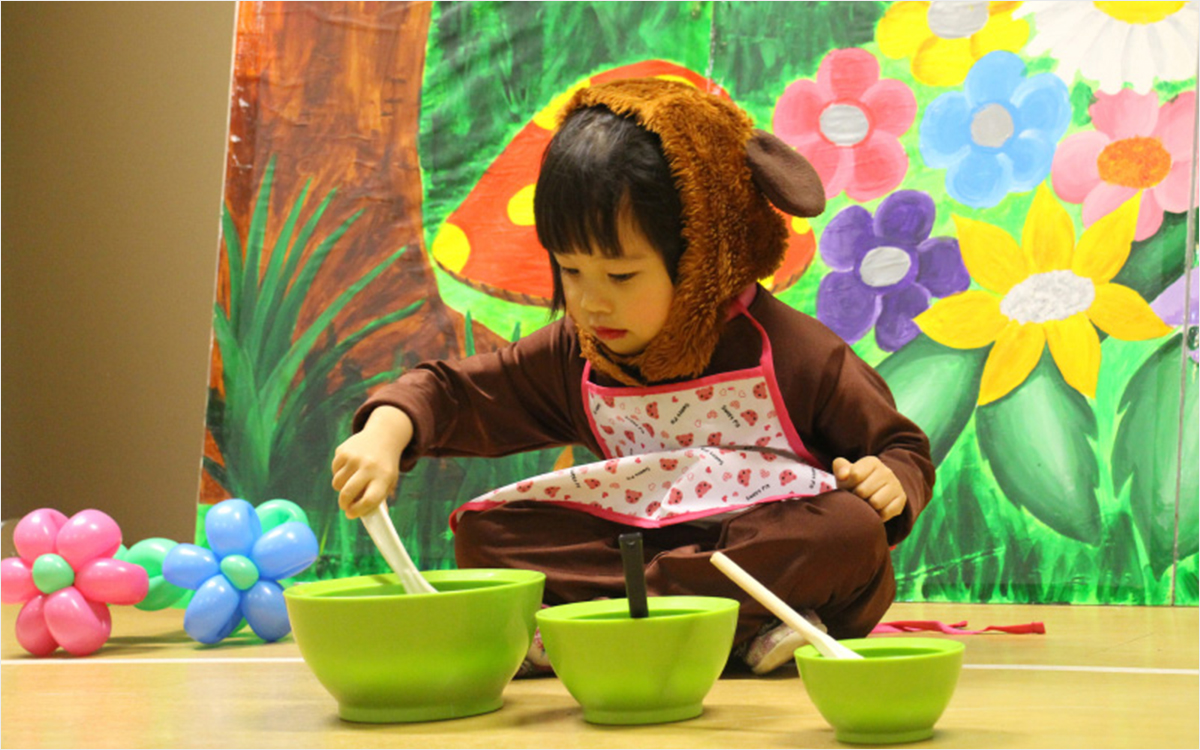 How this language school in Singapore makes learning Chinese fun for preschoolers